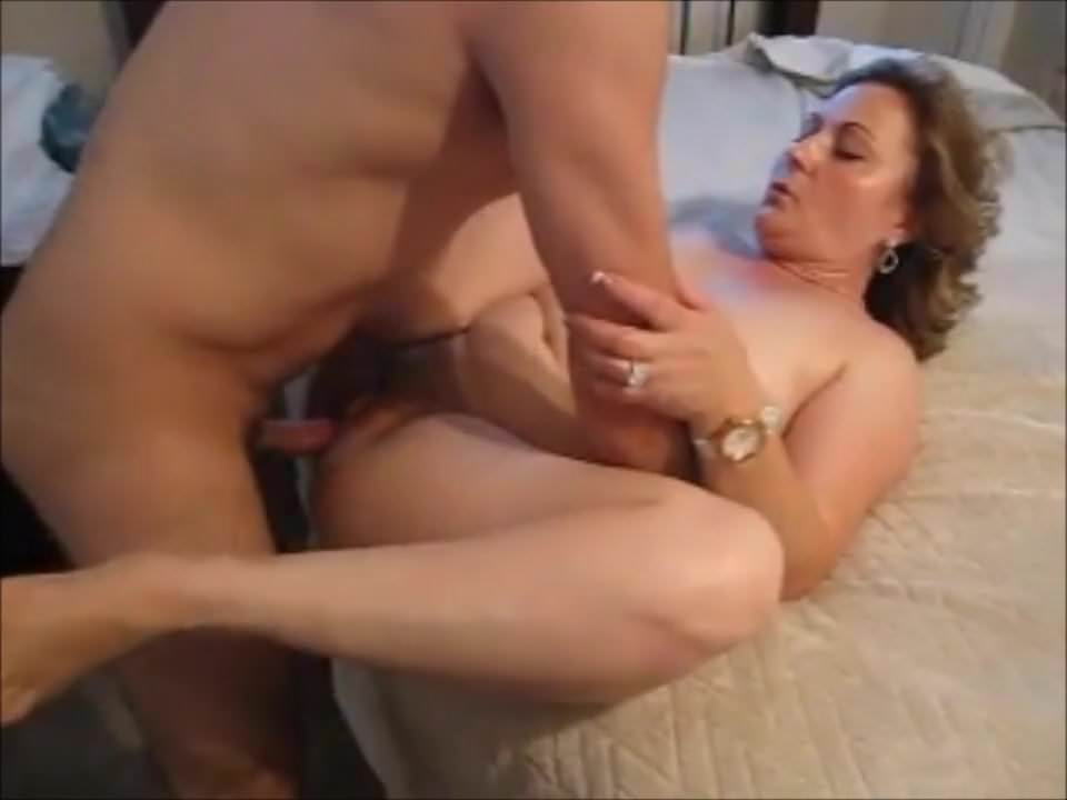 Husband Lets Guy Fuck His Wife