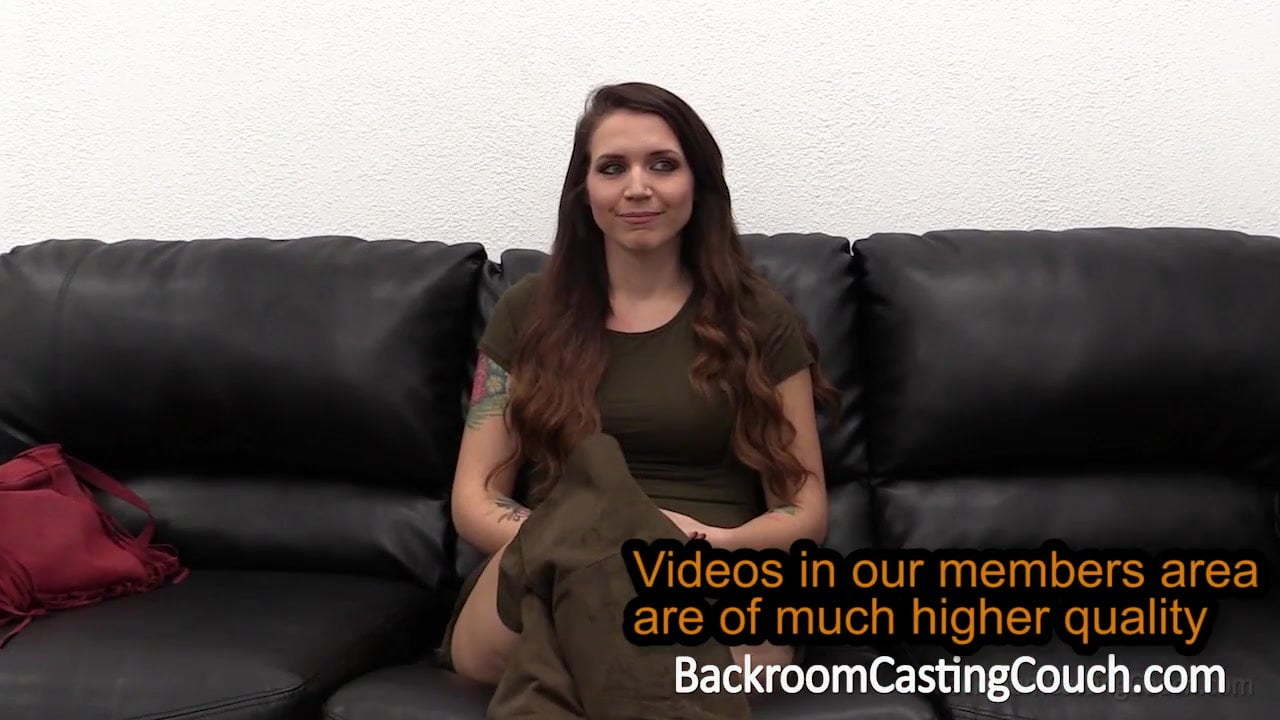 Backroom Casting Couch Hot