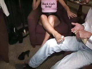 Bisexual councleing Kat noir with asslicker cuck hubby