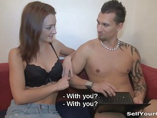 Sexy satisfaction - Satisfaction for quick cash