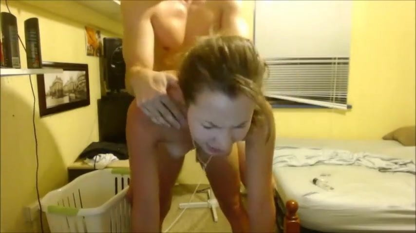 Small Teen First Time Anal