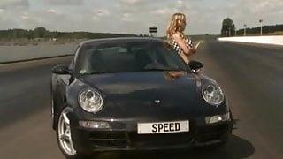 Super Hot MILF Miss Germany 3