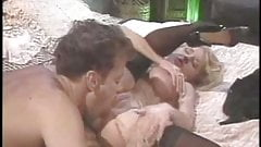 Frat Girls Of Double Double D - Tami Monroe, Rocco Siffredi