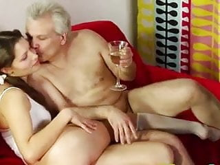 Sexy young men thongs video Old man young girl - 2 old men with sexy kate