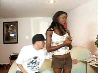 Hottest ass fucked Hottest ebony teen fucked by thick bwc
