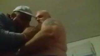 Big Chubby Fuck