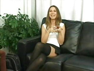 Veronicas bikini - Veronica casting - she want try anal - by uz