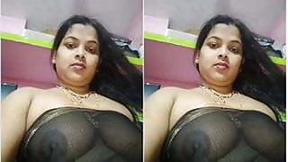 Today Exclusive- Sexy Odia Bhabhi Blowjob and...