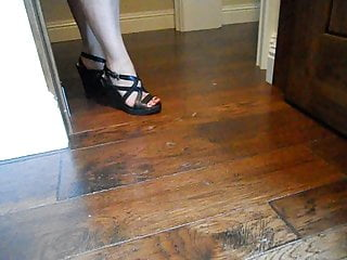 Husband femdom control techniques blog Unlocked husband cant control himself and cums on floor