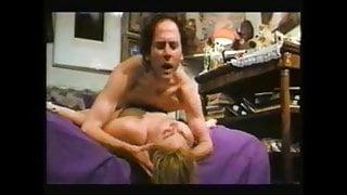 Theresa Russell - Erotic, Bad Timing