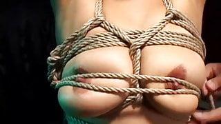 fetish slave bound and spanking fetish