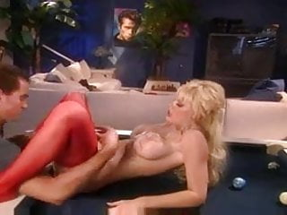 Red stockings sex - Sex in red stockings
