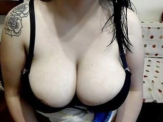Lactating boobs movies - Argentinian big lactating boobs volumen 1