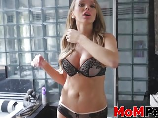 Fun with dick and jane official - Dick riding and cum in mouth with nasty milf jane doux