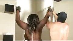 Big Boobs Ebony Slave