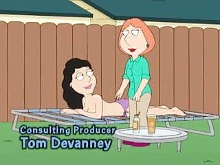 Family guy lois griffin sexy Hentai 3d fam guy lesbian sex with bonnie and lois