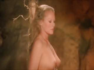Gay cannibal fantasies - Ursula andress - the mountain of the cannibal god