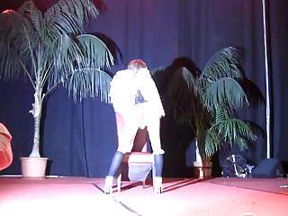 Live lesbian shows in nyc Klagenfurt 2011 - emi escada emeche monus - live show iii