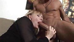 Horny MILF Widow