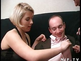 Sex and agimg - Anal sex and fisting for two french sluts