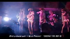 Rus Erotic Club show
