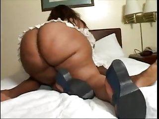 Jumbo dildo sex Jumbo butt ebony melody nyte