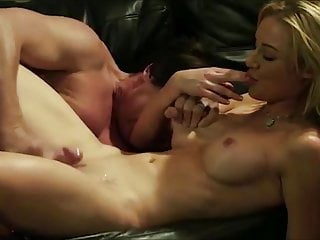 Nude breast pulling - Pull out cumshot compilation