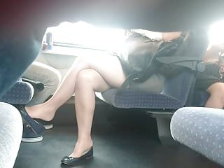 Clip eva maria sex versus video yahya zaini - Sexy blondine mit pumps versus ballerinas 4