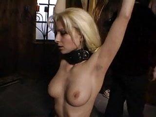 Erotic nipple torture - Erotic torture