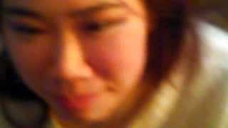 camille asian french suck for the first time