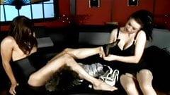 Anastasia Pierce dominatrix