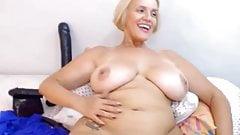 Big Ass on Webcam 3