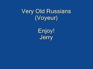 Free grandpa fucking movies - Russian granny and grandpa fucking outdoor