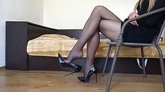 do you like my legs? ...