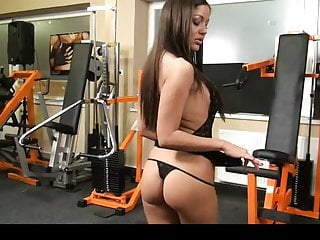 Adult program tv - Gym program for today
