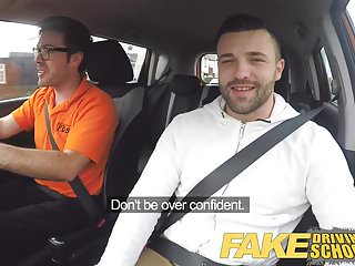Fully naked female celebrities - Fake driving school jasmine jae fully naked sex in a car