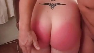 Incredible Real Amateur BBW Action