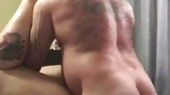 Gay Couple Big Ass Missionary