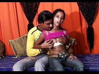 Hot teena video porn Real indian couple teena and raju