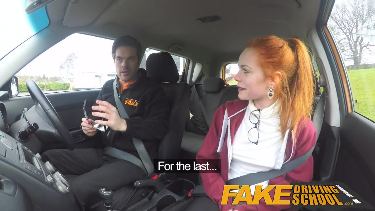 New Fake Driving School