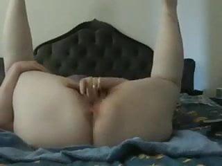 Chubby girl legs Chubby bbw legs up fingering hard to squirting orgasm- mc