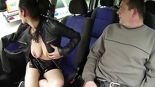 Czech Cops Watching Whore with Client
