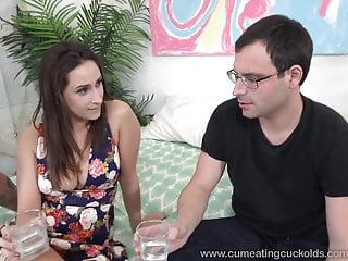 Was adam gay Ashley adams gets fucked then fucks husband with strap on