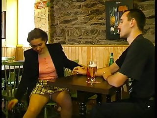 Pub ezboard ass Shared wife with others in pub
