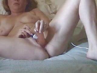 Debbie mazar sex scene - Debbies afternon masturbation