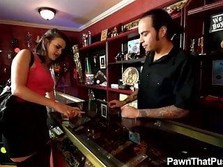 Frre teen porn videos Hardcore pawn stars teen porn xxx parody