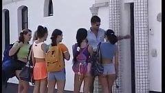Sex-Ausflug der 13-A (2002)