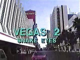 Vintage re-20 cerwin vega speakers Vegas: snake eyes 1990
