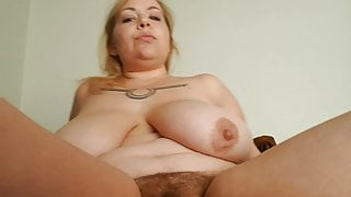 val shows off ass and pussy