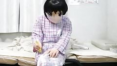 kigurumi bondage